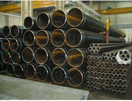 Jual SEAMLESS PIPE