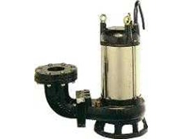 gulung Dinamo submersible pump, submersible pump jenis satelit, panel start delta pompa submersible