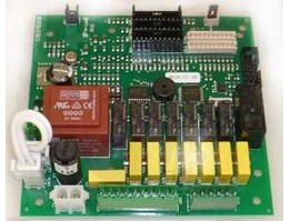 Faema Due Electronic Board 3341-134 100 Coffee Machine