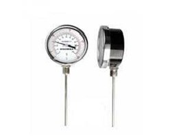 Jual THERMOMETER INDUSTRIAL STAINLESS STEEL 304