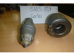 ROCK DRILLING RIG MODEL SMS819 + HOLDER/ ADAPTOR) -SPARE PARTS ROTARY DRILLING RIG