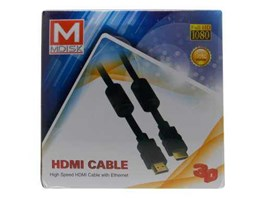 Kabel HDMI V1.4 Gold Plate dan Full HD 1080 Mdisk