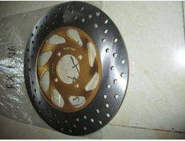 Jual Grosir / Ready Piringan Cakram Sunstar for Motor Yamaha RX-King