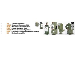 Jual MECHANICAL AND ELECTRIC GOVERNOR WOODWARD, ZEXEL, DIESEL KIKI, DEIF