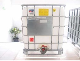 Jual IBC 1000 Liter MX-EX-EV with 6 layers Bottle