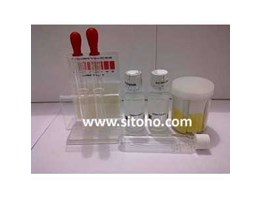 REAGENT METHYLL YELLOW TEST KIT, READY STOCK