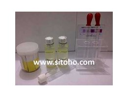 REAGENT RHODAMIN B TEST KIT, READY STOCK
