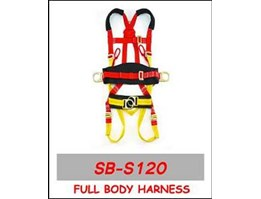 Jual USAFE Full Body Harness SB - S120