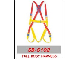 Jual Usafe full body harness SB-S120