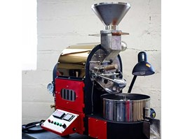 mesin roaster kopi North kap 1 kg