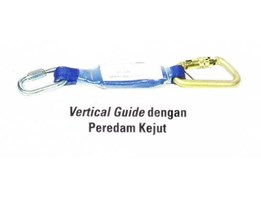 Jual VGSA Vertical Guide with Shock Absorber, Spanset
