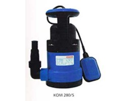 Jual Speroni Submersible Pump KOM 280/ S