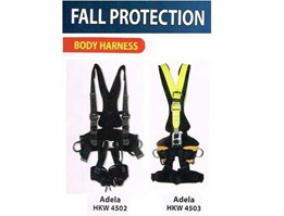 Jual FLYING FOX ADELA, BODY HARNES