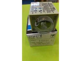 SUPER TIMER OMRON ST3PC-B ( Ready Stock)