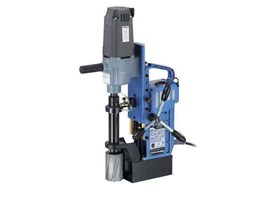 NITTO WA 3500 type 25L portable Magnetic base Automatic drilling machine