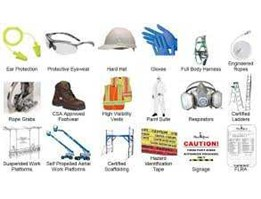 Jual Safety Shoes, Isulation Wearpack, Mask, Plug Ear, Safety Helmet