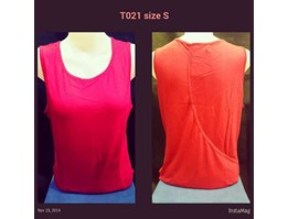 Jual Baju Minitop yoga ( Jual Baju minitop yoga / yoga clothes / Jakarta - Indonesia)
