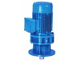 Jual Flange Gear Box With Ac Motor, Explotion Proof Motor For Mixer