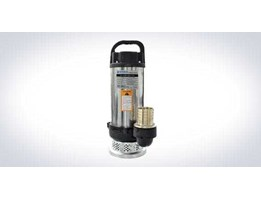 POMPA CELUP 2  KYODO SKD-550-S SUBMERSIBLE PUMP