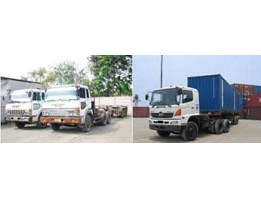 PT. YICHENG SERVICES ( DOMESTICS, INTERNATIONAL TRANSPORT )