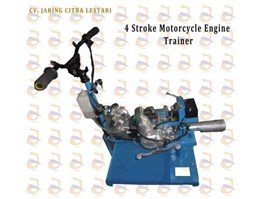 Jual Motorcycle Engine Trainer