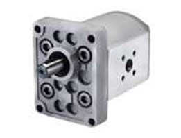Jual CML External Gear Pump, Hydraulic Gear Pump