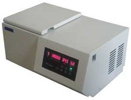 Jual High Speed Refrigerated Centrifuge GTR10-1