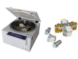 Jual Low Speed Centrifuge DT5-3