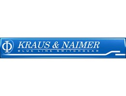 KRAUS NAIMER-ON-OFF SWITCH/ PANEL DOOR MOUNTING-LOAD BREAK SWITCH ON-OFF