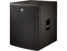 Jual ELX118P Powered 18-inch subwoofer