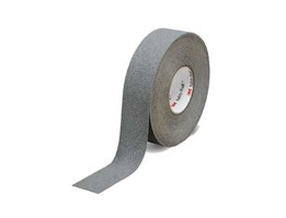 Jual Seri 370 Gray, Safety Walk, Slip Resistant Medium Resilient Tapes and Treads, 3M