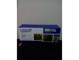 Jual Toner Hp Compatible