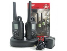 Jual UnidenWalky Talky GMRS3500-2CK