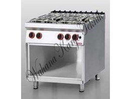 Nayati Gas Series Gas Open Burners NGTR 8-75 OC ( MR)