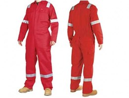 Jual Baju Proyek K3 ( Safety Workwear Coverall)