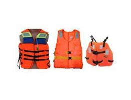 Pelampung, Lifevest, Rompi, Floating Vest, Work Vest, Ring Buoy