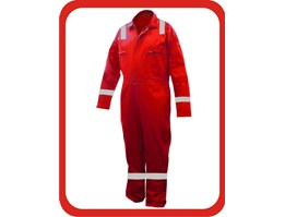 Coverall / Wearpack