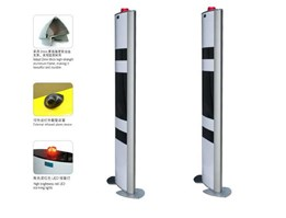 Jual VC-420T ( UHF RFID Gate Reader with LED Alarming Lights)