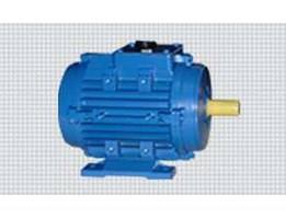 Elektrim Motors & Machinery - Slip Ring Motors