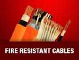 Jual Fire Resistant Cable