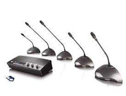 Jual AUDIO SYSTEM CONFERENCE BOSH