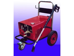 Jual Pompa High Pressure hawk Cleaners 2O0 Bar - Pompa Hawk