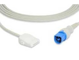 Philips SpO2 extension cable to LNOP masimo
