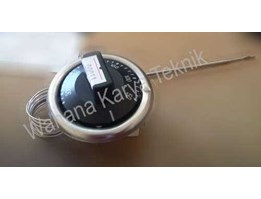 Jual Thermostat 4 EGO 1 110 C
