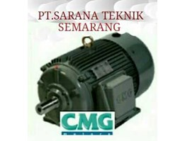 Jual CMG Electric Motor