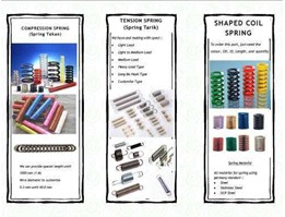 Jual Wire Spring Product