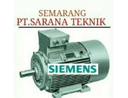 Jual SIEMENS Electric Motor