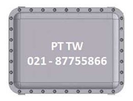 Distributor Explosion Proof Junction Box FPFB Indonesia