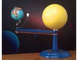 Jual Model Planetarium