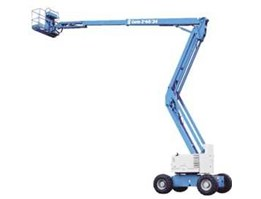 Jual GENIE Man Lift, Boom Lift, Scissor Lift, Aerial Work Platform & Telehandler ( Dealer for SALES & RENTAL )